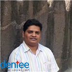 Dr. Anup Shelke dentist