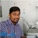Dr. Vineet Gupta dentist