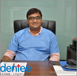 Dr. Anand Patel dentist
