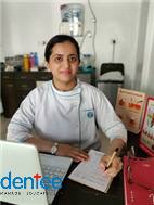 Dr. Pradnya Sheth dentist