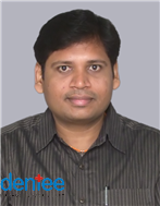 Dr. Vikas Reddy dentist