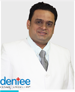 Dr. Manish Guri dentist