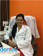 Dr. Anju Thomas dentist
