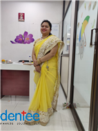 Shelly Jain dentist