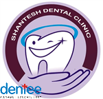 Dr Shantesh R S dentist