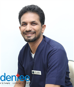 Dr Javed Khan dentist