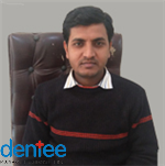Dr. Sharwan Garg dentist