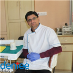 Dr. Amit Sharma dentist