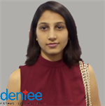 Dr. Ayushi Toley dentist