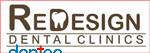 Redesign dentist