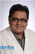 Dr. Amish B. Mehta dentist