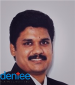 Dr. Satish Madathanapall dentist