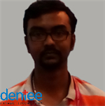 Dr. Abhishek Ghosh Dastidar dentist