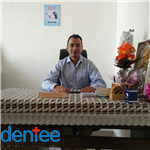 Dr. Pradeep Sharma dentist