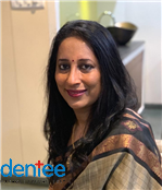 Dr. Sharmila Shetty dentist