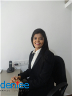 Dr. Meha Bhuta Rathod dentist