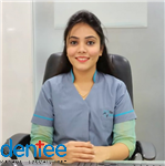 Dr Amreen Khan dentist